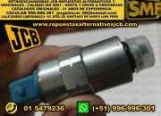 Repuestos jcb alternativos jcb lima perú iso 9001 maquinaria pesada lima perú jcb