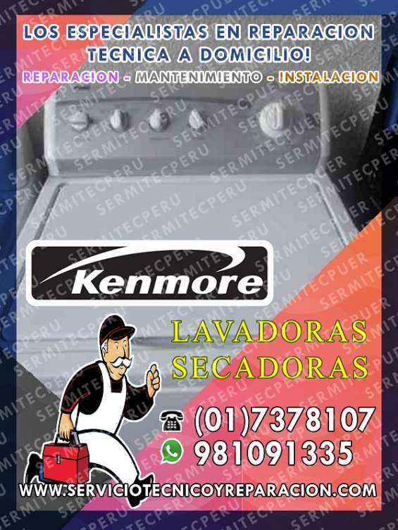¡consultas! reparación lavadoras > kenmore > 017378107- ate