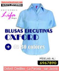 Camisa oxford en algodon,ejecutiva c/logo bordado